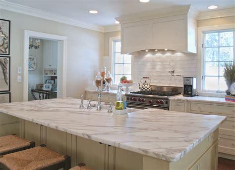 Granite Countertops  On The Level