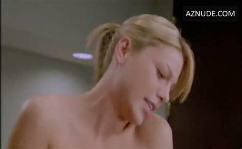 Lauren German Breasts Body Double Scene In Made For Each