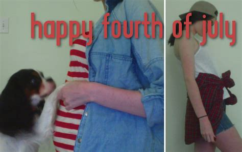 Shapes & Sizes Feeling Patriotic Outfits For Fourth Of July