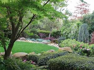 Lush Garden Oasis Pictures, Photos, and Images for ...