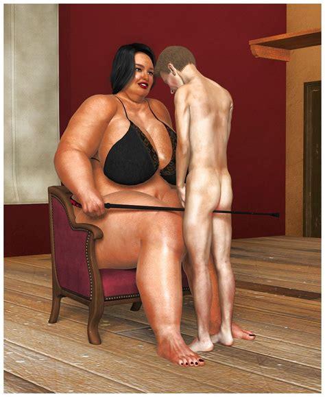 Bbw Big Beautiful Dominant Woman Bbw Zaftig Mistress Owner Of Male Slaves Large Female