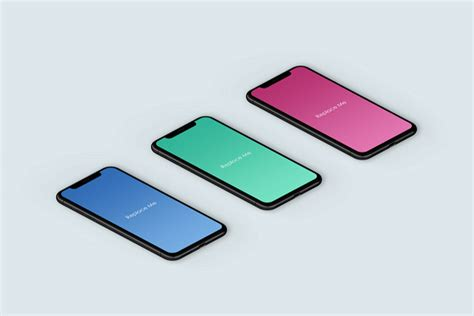 Free smartphone psd mockup to showcase your app presentation in a photorealistic look. 21 Best Mobile App Mockup Design Resources in 2018