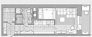 plans pour amenager et decorer un appartement de 30m2 With plan appartement 150 m2