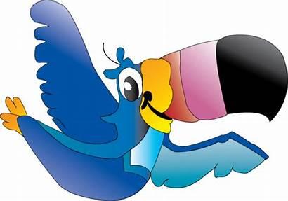 Toucan Sam Clipart Cartoons Flying Cartoon Clip