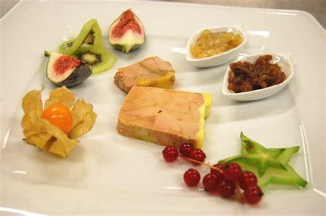 foie gras apprenti cuistot