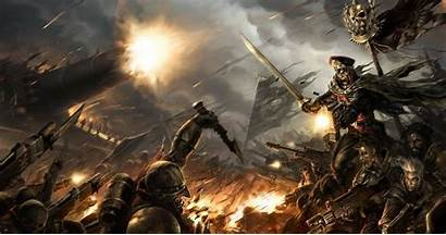 Imperial Guard Cadia 40k Warhammer Creed