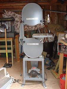 Rockwell Delta Band Saw Manual - outgett