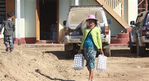 IDP Returnees Now Facing Water Shortage – Kachin News ...