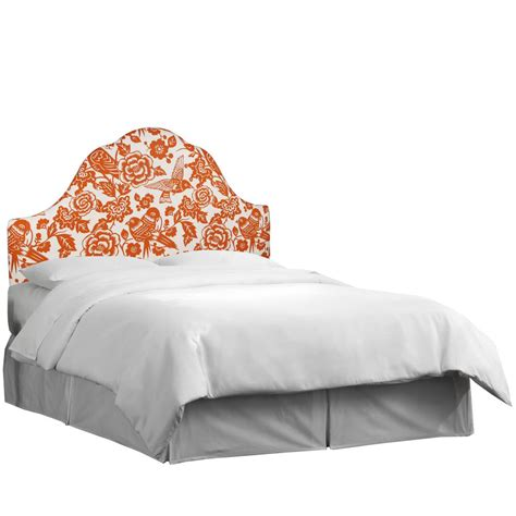 Arched Headboards by Canary Tangerine Arched Headboard 582qcnrtng The