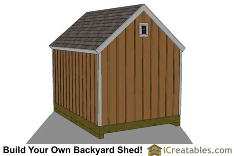 10x14 garden shed plans 10x14 colonial shed plans icreatables sheds