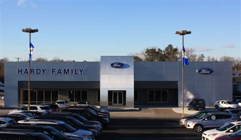 Hardy Family Ford  15 Fotos Y 24 Reseñas Talleres