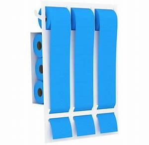 Rangement Papier Wc : distributeur papier toilette mural patriq point wc ~ Teatrodelosmanantiales.com Idées de Décoration