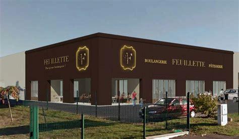 prolocaux fr prolocaux installe la boulangerie feuillette sur plus de 700m2 224 beauvais