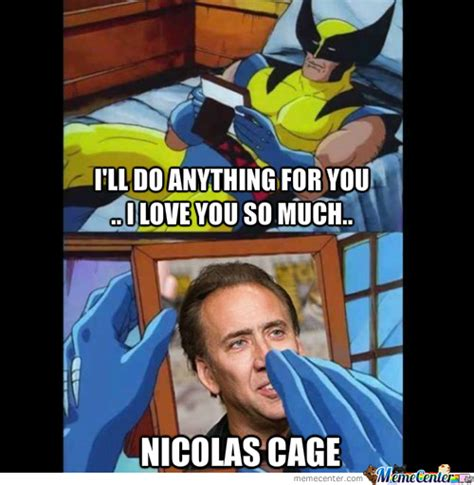 Wolverine Meme - image 722983 wolverine crush know your meme