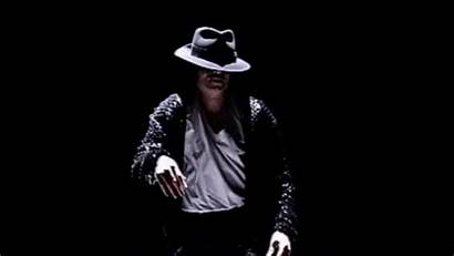 Jackson Michael Gifs Dancing Dance Billie Jean
