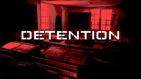 Incarcerated Detention  Escape The Review