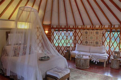 Planning Checklist For Yurt Glamping