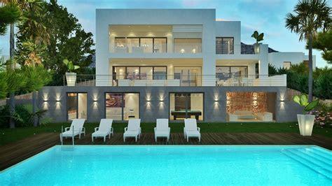 plan villa moderne gratuit plan de villa moderne en tunisie top plan de villa moderne en tunisie with plan de villa