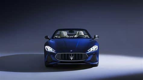2017 Maserati Granturismo 4k Wallpapers Hd Wallpapers