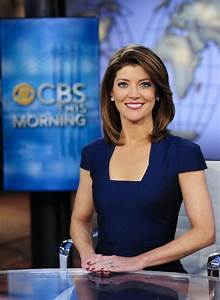 Norah O'Donnell proving a good fit on 'CBS This Morning ...