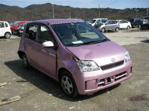 Used 2005 Daihatsu Mira Photos
