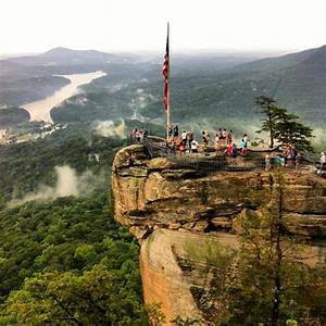 The Ten Easiest Natural Wonders To See In North Carolina