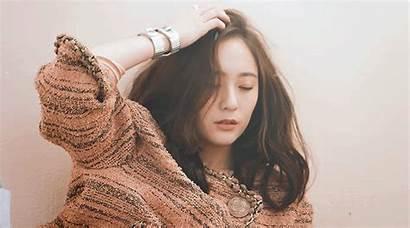 Krystal Jung Magazine Jungsoojung Soojung Krystaljung Fx