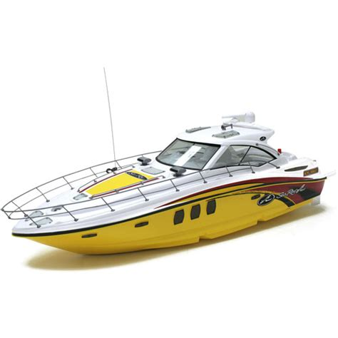 Toy Boat In Sea by New Bright 28 Quot Sea Ray R C Ff Boat Walmart