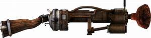 Image - Plunger gun.png - The Fallout wiki - Fallout: New ...