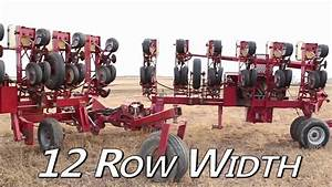 Case Ih 900  12x30  Row Markers  Front Fold Planter For