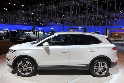 2018 Lincoln Mkc Side Indian Autos Blog