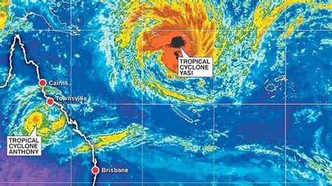 meteorology bureau australia australia s northern fleet devastated by cyclone yasi