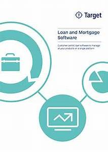 Useful documents target group for Loan documentation software