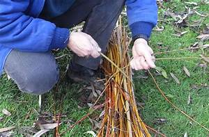 Holz Im Wasser Verbauen : weiden geb ndelt aufbewahrt ~ Lizthompson.info Haus und Dekorationen