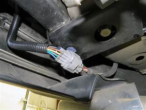 Tow Ready Custom Fit Vehicle Wiring For Honda Pilot 0