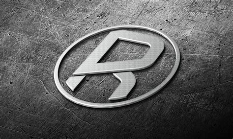 One fully layered psd file with. Free 3D Realistic Steel Logo Mark Mockup PSD - Good Mockups