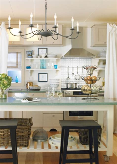 Kitchen Designs For Small Spaces 20152016  Fashion