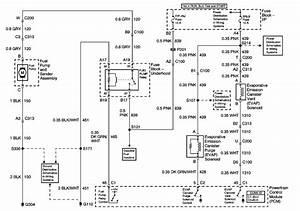 Wiring Diagram  25 2005 Chevy Cavalier Wiring Diagram