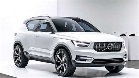 volvo xc price dimensions review electric mpg