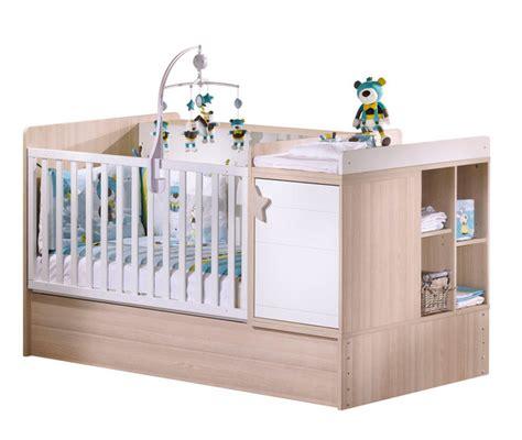 chambre sauthon lola lit bébé transformable sauthon