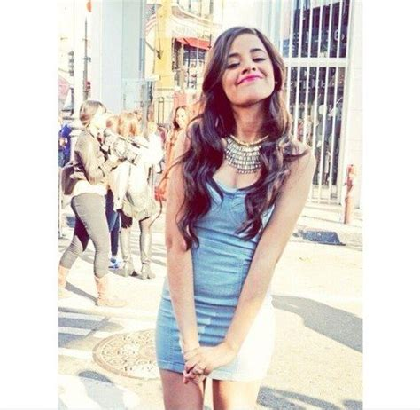 Camila Cabello From Fifth Harmony People Love
