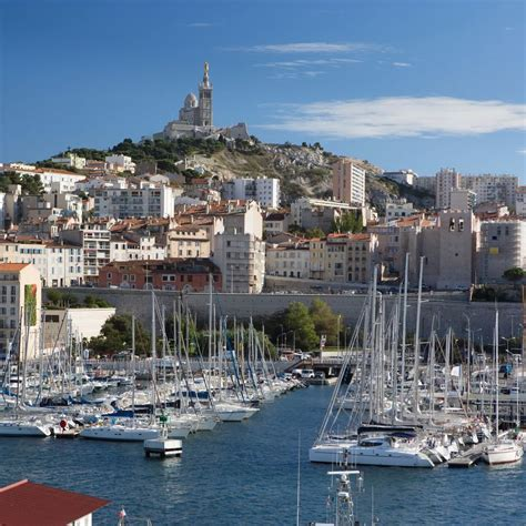 klm travel guide the bustling of marseille