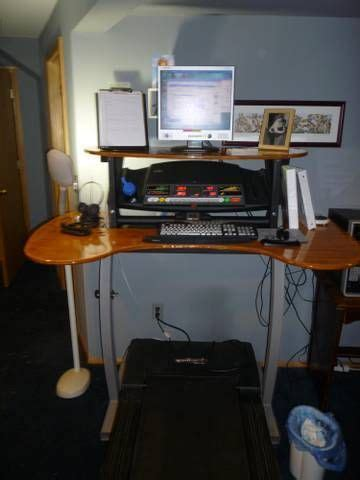 build  treadmill desk diy examples curated