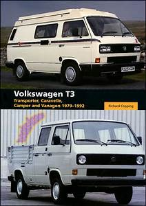 Volkswagen T3 Westfalia : volkswagen vanagon t3 book transporter camper van westfalia copping syncro bus ebay ~ Nature-et-papiers.com Idées de Décoration