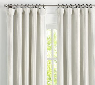 108 inch blackout curtain liner riviera stripe drape with blackout liner 50 x 108