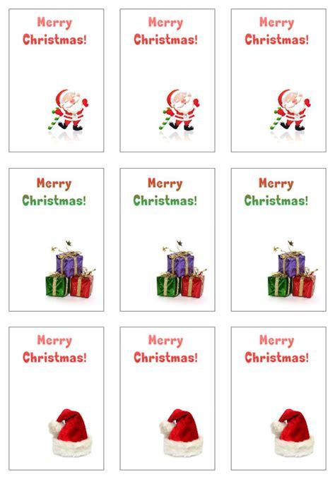 plantilla de etiqueta de navidad cree etiquetas de
