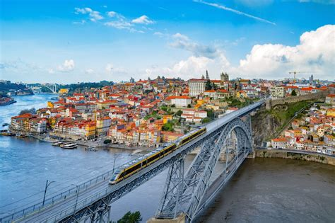 Trains From Lisbon To Porto by Travel In Portugal Eurail Pass Travel Tips