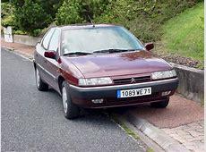 Citroën Xantia – Wikipedia