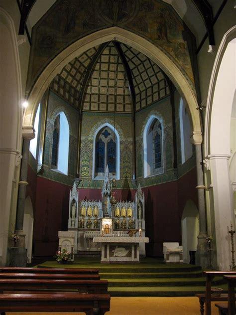 st josephs catholic church clifden ireland ireland
