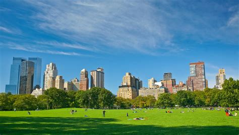 Columbus Circle New York  The 8 Best Spots